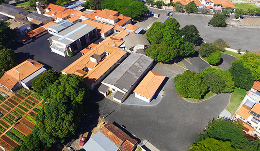 Lar São Vicente de Paula Tatuí - Evento Grupo Sanson