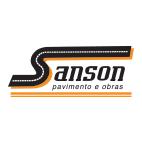 Logotipo Sanson Pavimentos